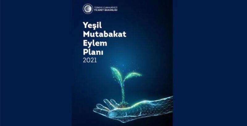Türkiye Yeşil Mutabakat Eylem Planı yayınlandı