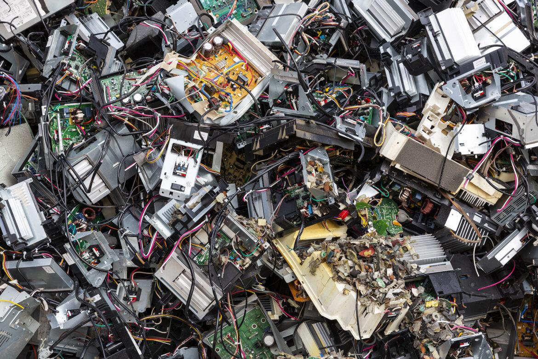 En hızlı büyüyen atık yığını: E-atıklar