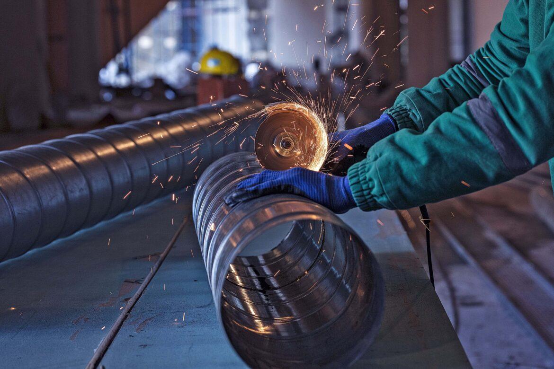 İsveçli şirketten dünyada bir ilk: Yeşil Çelik