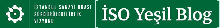 İSO Yeşil Blog