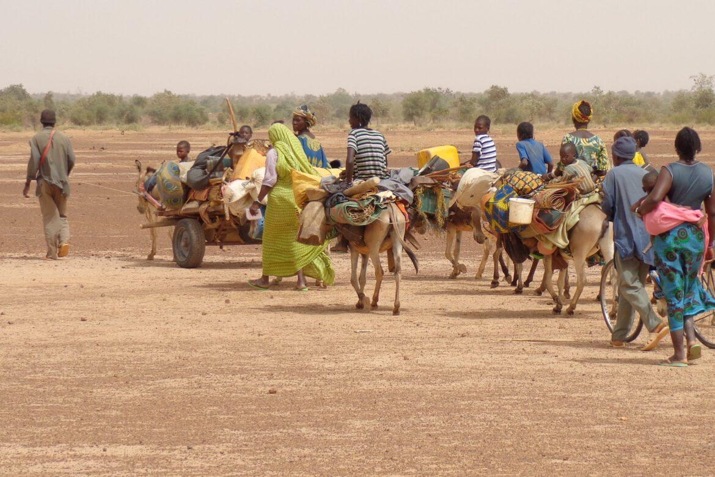 İklim değişikliği 216 milyon insanı göçe zorlayabilir