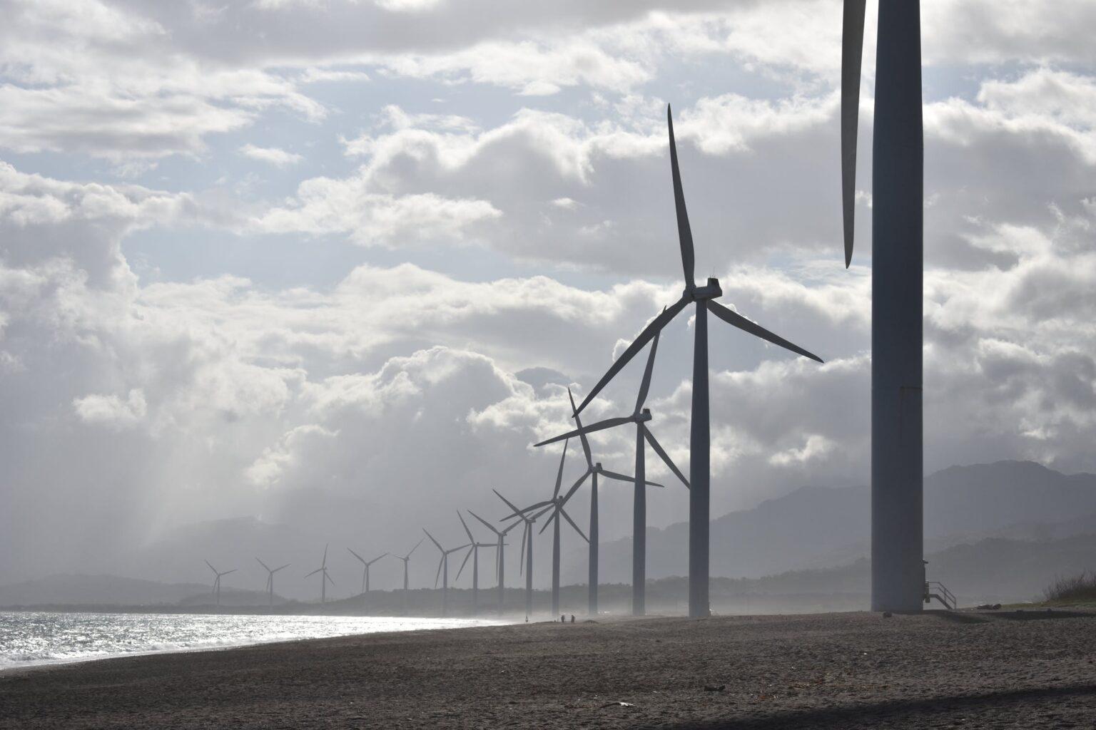 Yeni bir enerji ekonomisi doğuyor