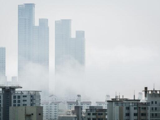 Türkiye'de sadece iki ilde temiz hava solunuyor